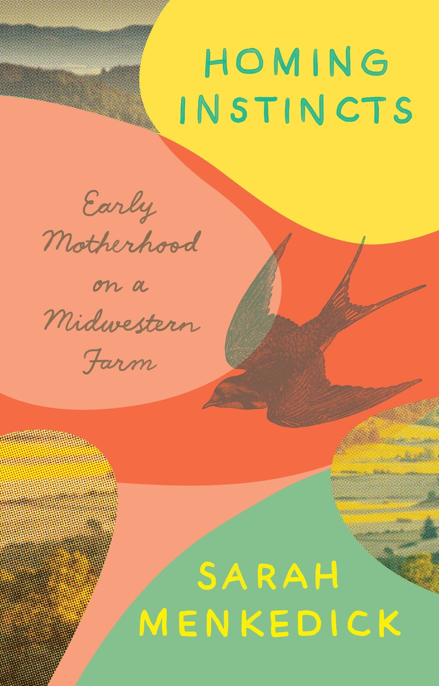 Read Online Homing Instincts: Early Motherhood on a Midwestern Farm PDF