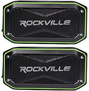 Amazon com: 2BOOM Portable Bluetooth Speakers, Wireless