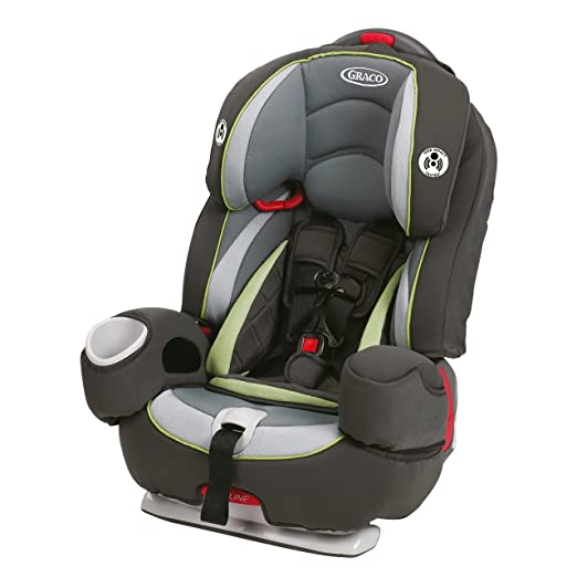 This Booster Seat Boasts The 3 In 1 Convenience Of Forward Facing Car With 5 Point Harness For Children Weighing Between 20 And 80 Pounds