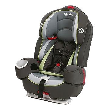 Graco Argos 80 Elite 3 In 1 Car Seat Go Green