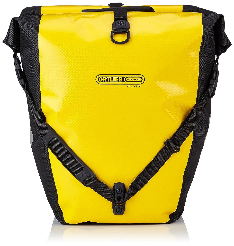 Ortlieb Back-Roller Classic Gepäcktaschen in verschiedenen Farben QL 2.1