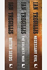The Milkweed Triptych: Bitter Seeds, The Coldest War, Necessary Evil Kindle Edition
