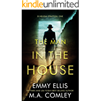 The Man in the House (DI Helena Stratton Book 1)