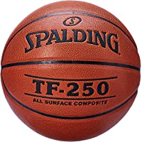 Spalding TF 250 Indoor/Outdoor Basketball, Size 7