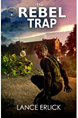 The Rebel Trap (Rebels Book 2) Kindle Edition