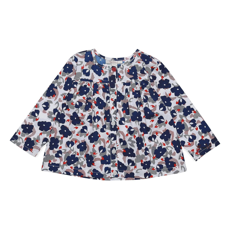 ESPRIT KIDS Baby M/ädchen Bluse Bluse