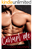 Corrupt Me (City of Sinners Book 1)