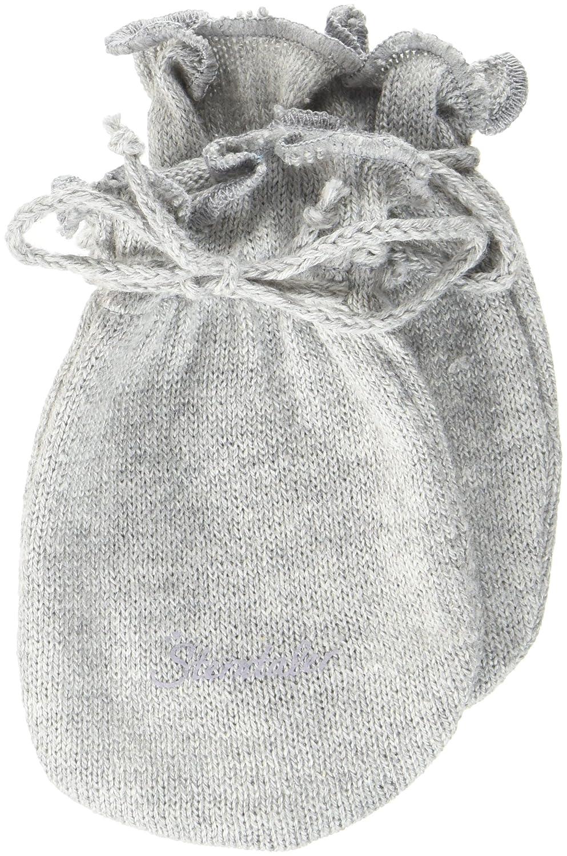 Sterntaler Kratzfäustel Jersey für Babys Alter: 0-6 Monate Größe: 0 Marineblau 4001780