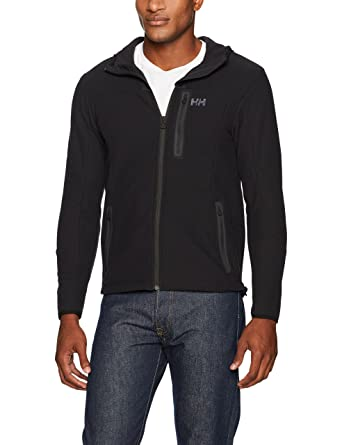 7b6861a8 Helly Hansen Vanir Fleece Jacket: Amazon.co.uk: Clothing