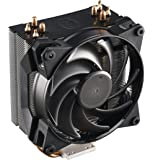 Cooler Master MasterAir Pro 4 CPU-Kühler '4 Heatpipes, 1 x 120mm PWM Lüfter, 4-Pin (PWM)' MAY-T4PN-220PK-R1