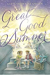 The Great Good Summer Kindle Edition