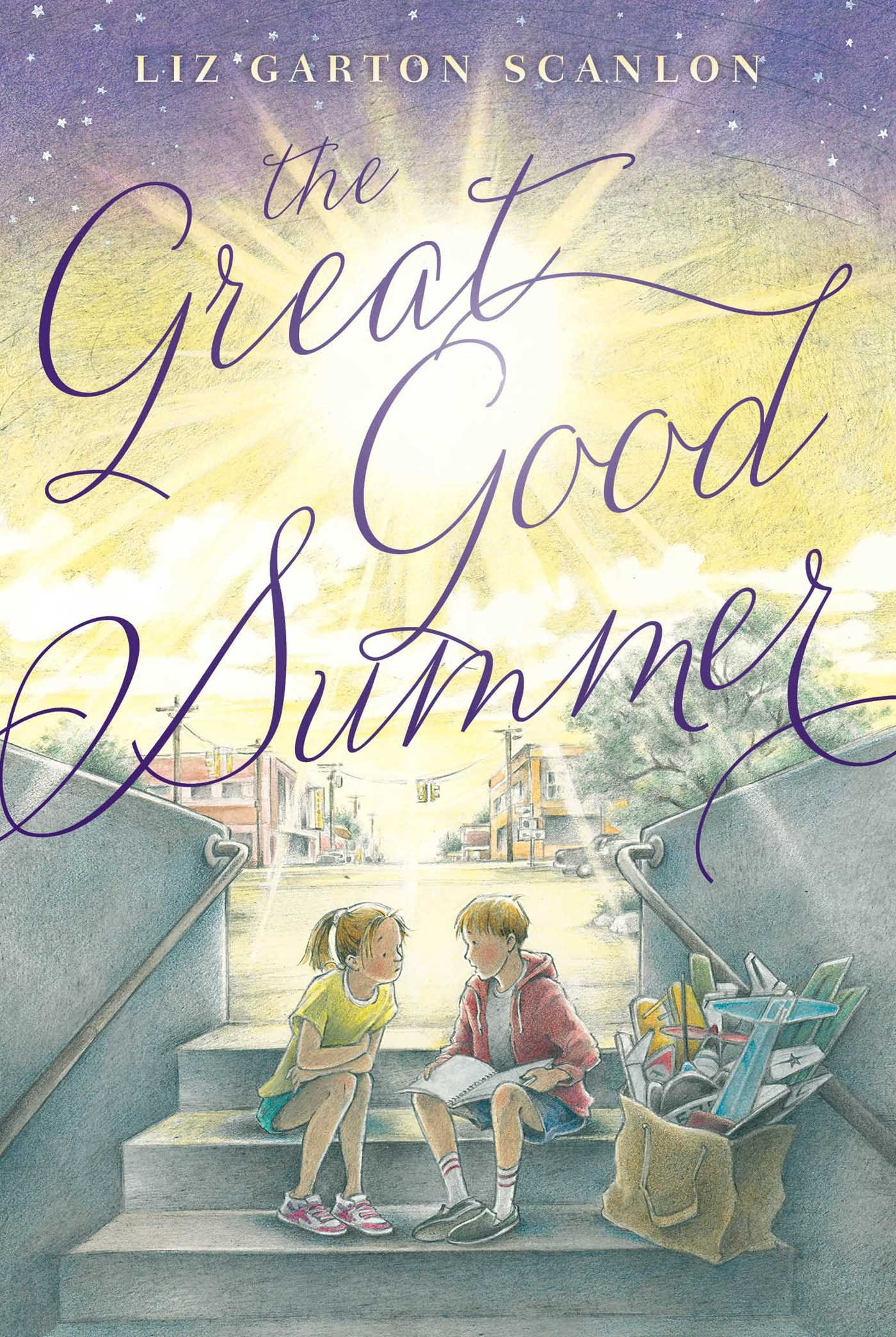 Review of winn dixie free appliances - The Great Good Summer Liz Garton Scanlon 9781481411486 Amazon Com Books