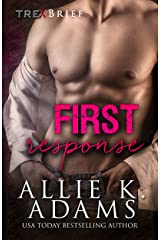 First Response (TREX Book 1)