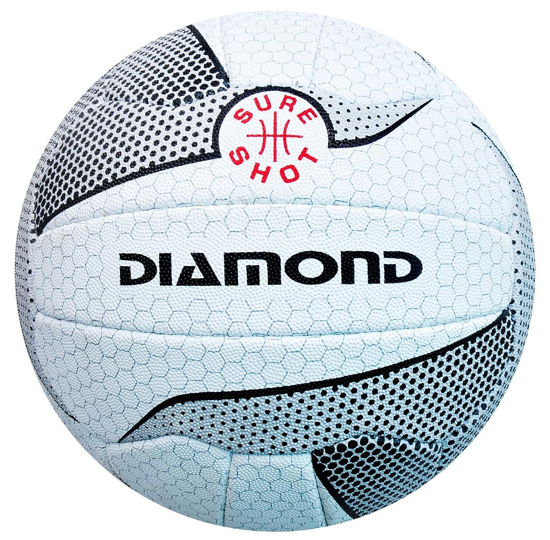 Sure Shot - Diamond Match Netball 340N902