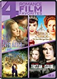 Ever After / Mirror Mirror / The Princess Bride / Tristan & Isolde Quad Feature