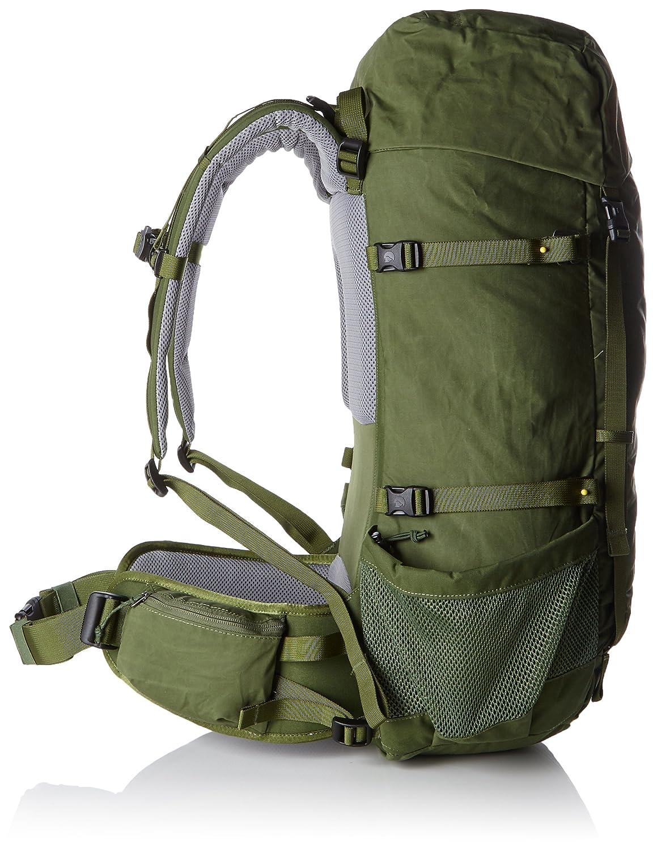 Fjallraven Mens Kaipak 38 Backpack Pine Green Abisko Hike 35 Sports Outdoors