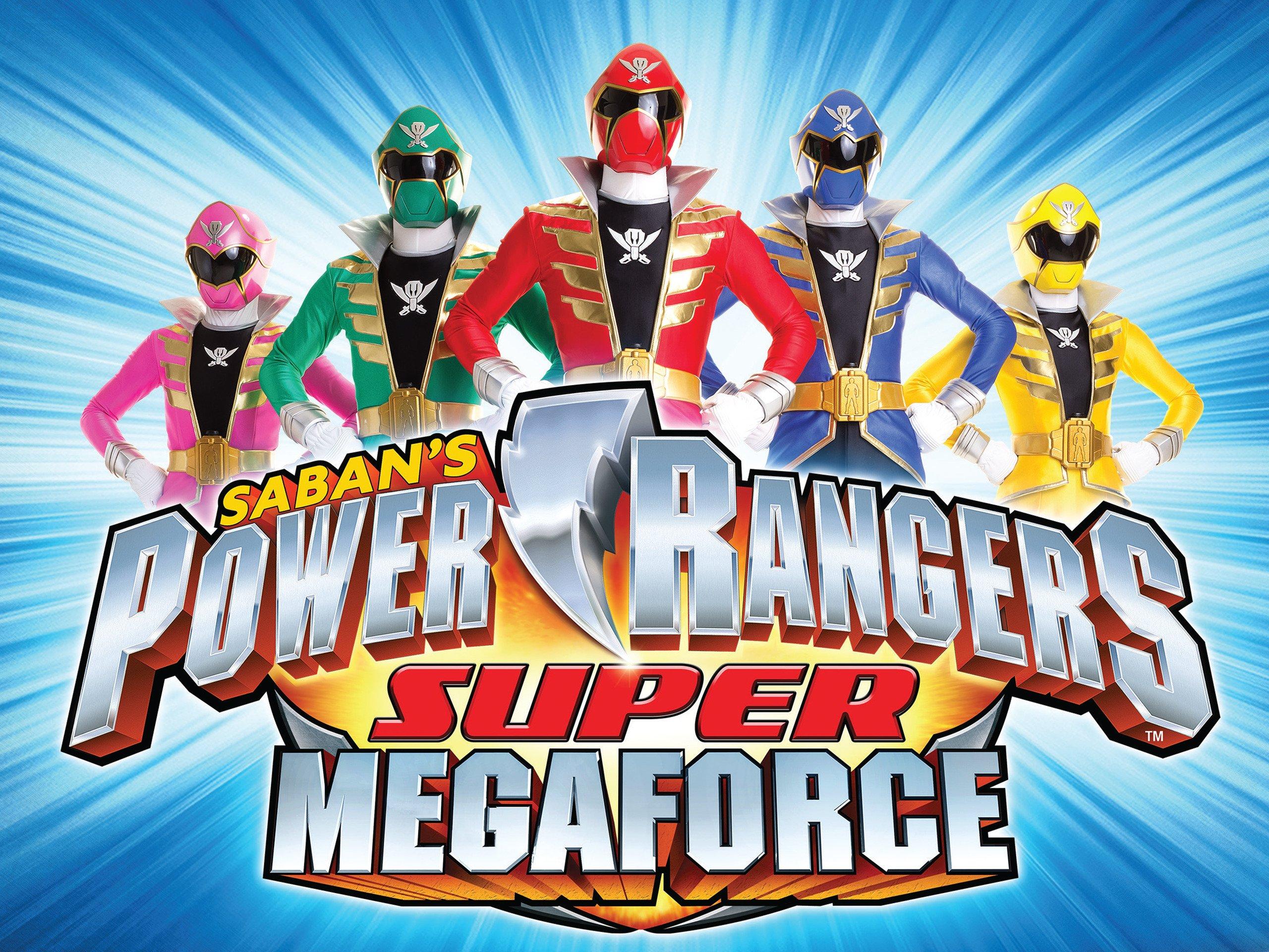 power rangers super megaforce vrak is back part 1 watch online