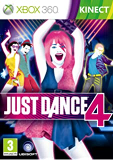 Just Dance 2018 (Xbox 360): Amazon.co.uk: PC & Video Games