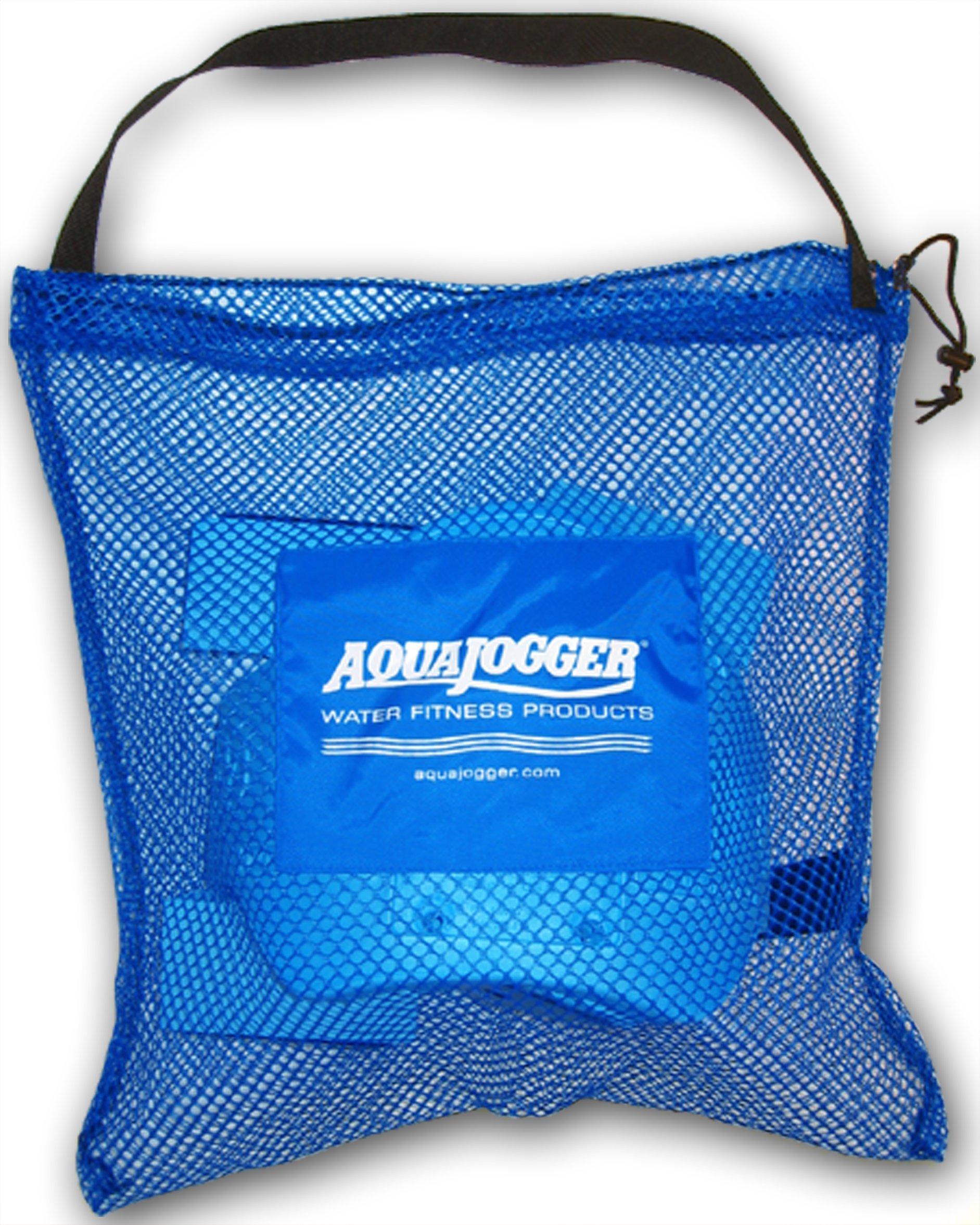 AquaJogger Mesh Bag