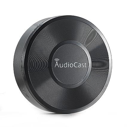 Buy iEAST M5 Audiocast Airplay Dlna iOS Hi-Fi Music Receiver