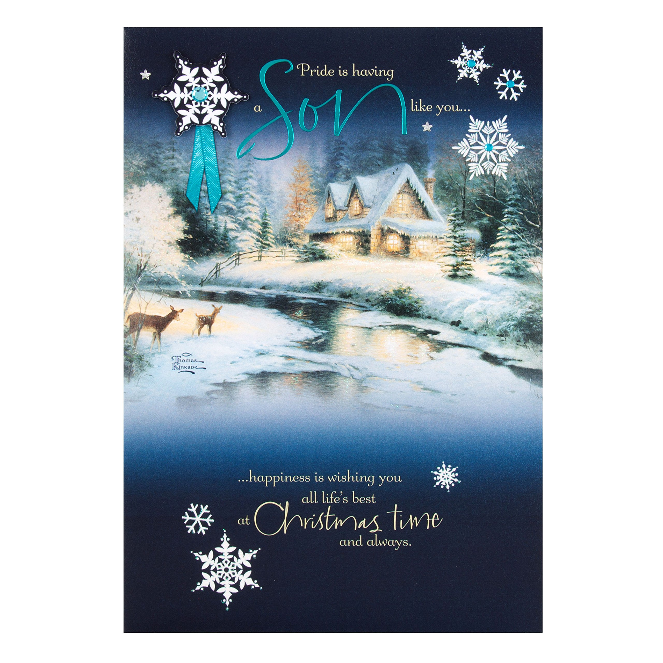 Christmas Cards Funny Amazon