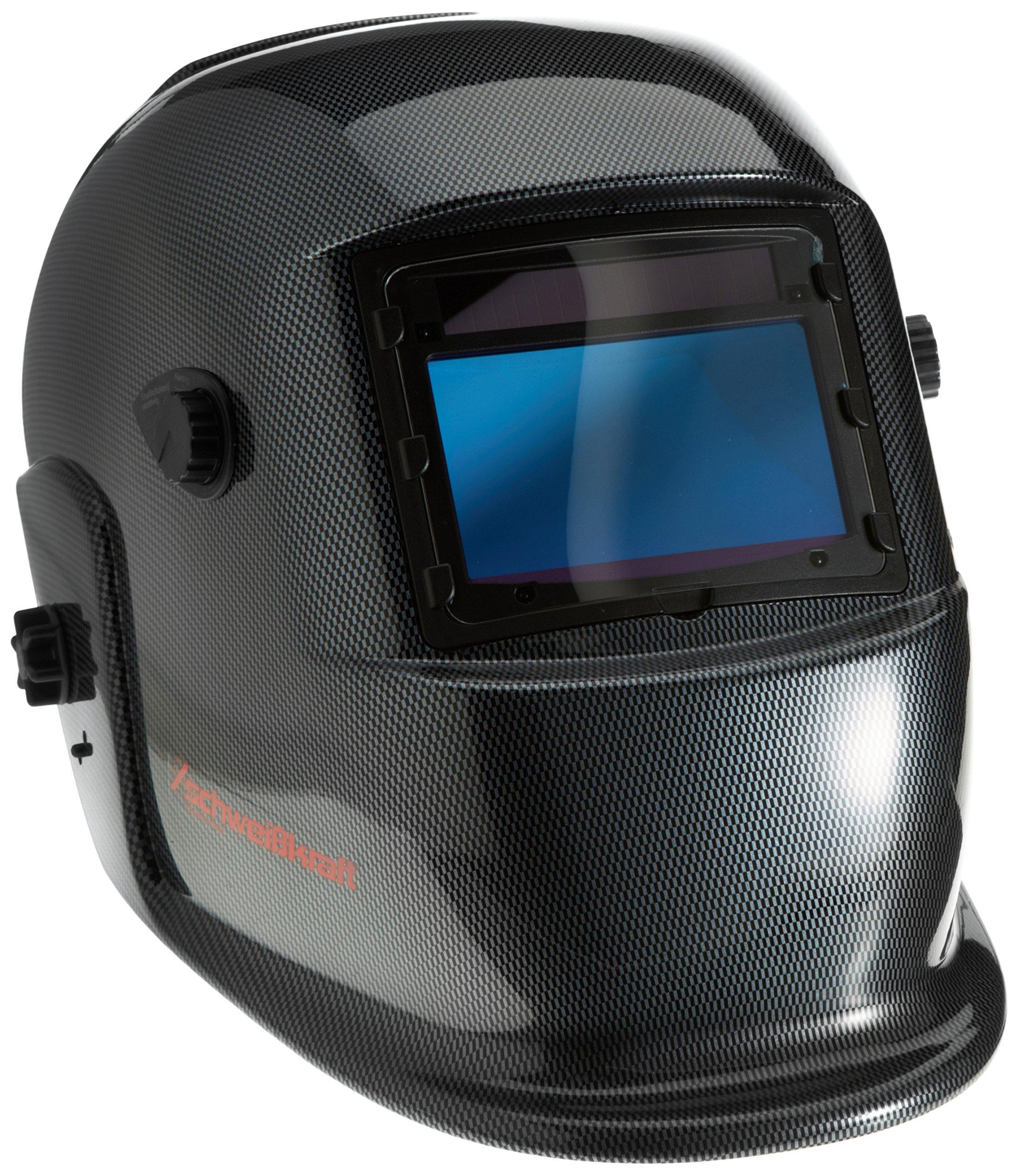 Schweisskraft VarioProtect® XL - Máscara profesional product image