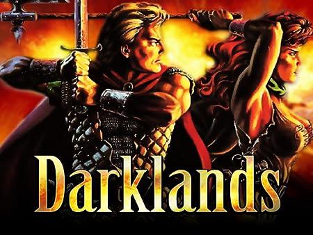 Darklands [Online Game Code]