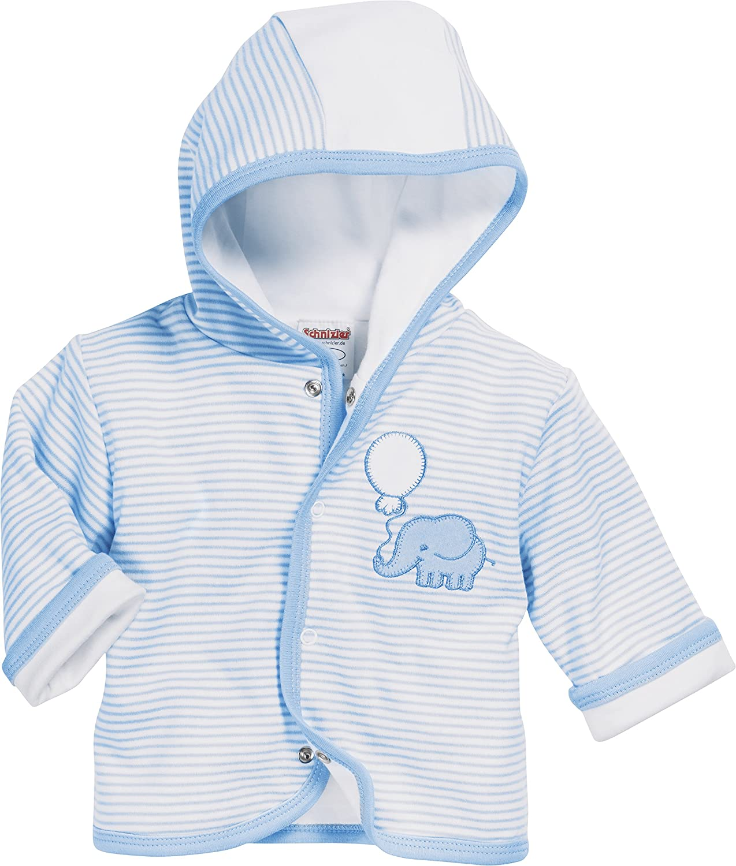 Schnizler Baby J/äckchen Elefant Jacket