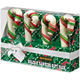 Ranch Rewards Holiday Rawhide Gift Pack Bone (Pack of 4)
