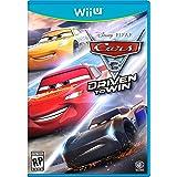 Warner Bros Cars 3 The Videogame Nintendo WII U