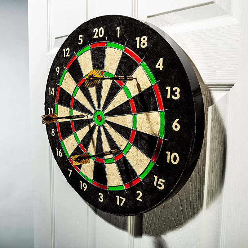 best-soft-tip-dart-board