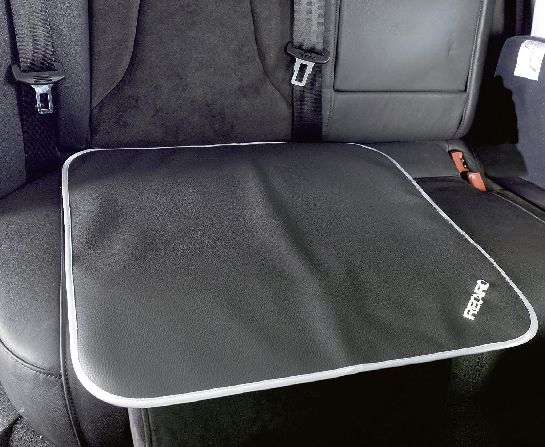 Recaro 34002090000 - Protector de tapicería (color negro)