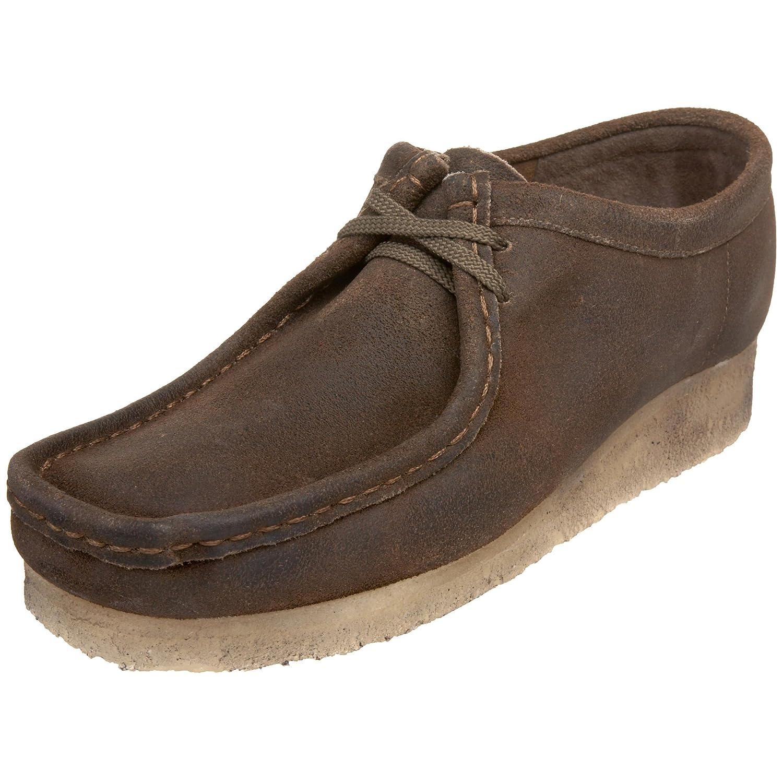 CLARKS 11 Men's Wallabee Shoe B002YNBMYO 11 CLARKS D(M) US|Taupe Leather 9bf425