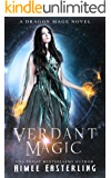 Verdant Magic: A Dragon Mage Novel