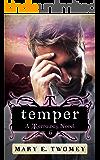 Temper: A Fantasy Adventure Based in Filipino Folklore (Terraway Book 6)