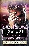 Temper (Terraway Book 6)