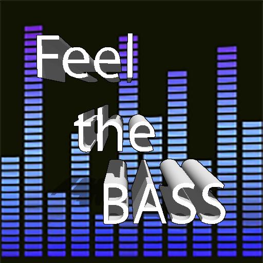 Car Stereo Subwoofer Bass Pad (Bass Amplified Boss)