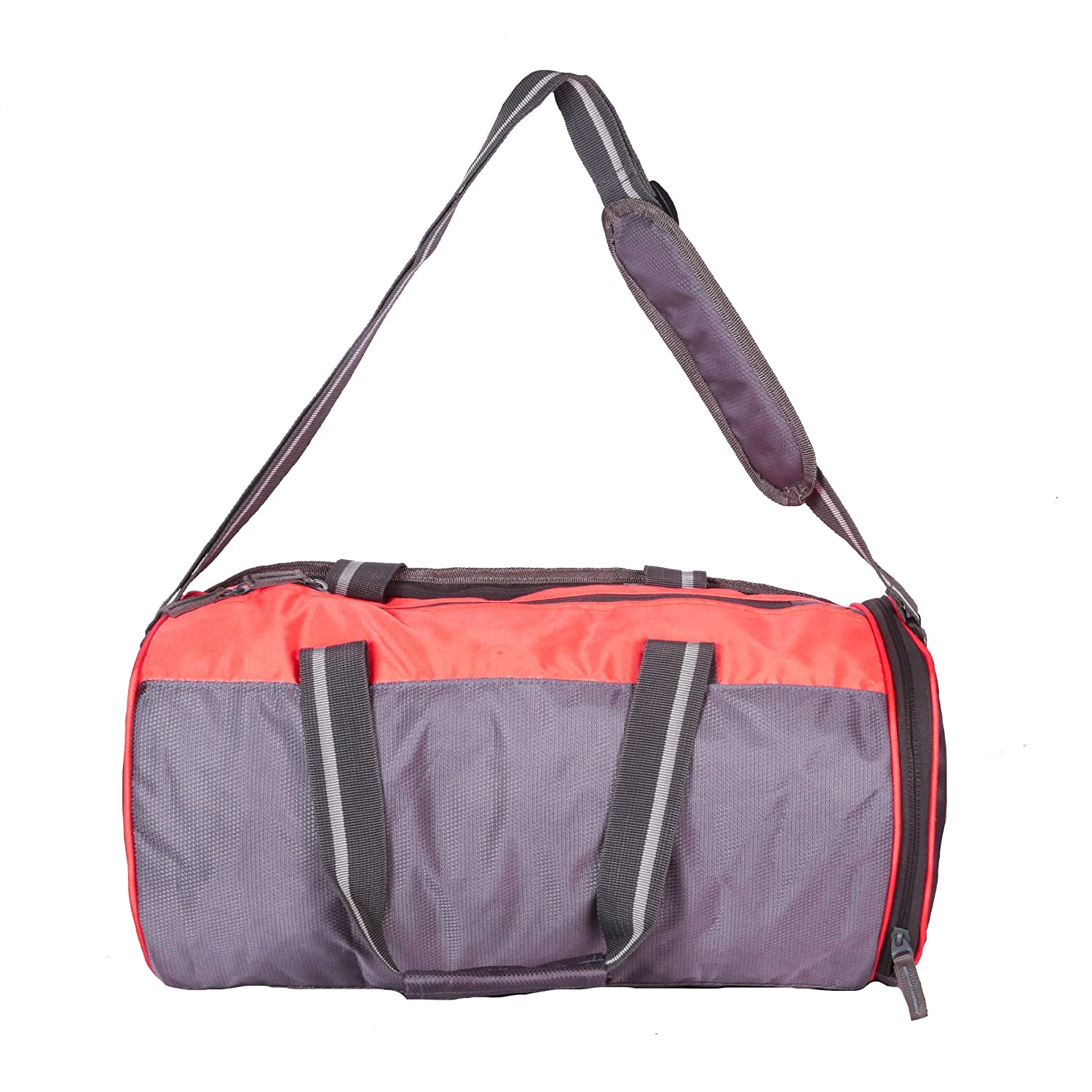 Yark Polyester 43.9928 cms Red Gym Shoulder Bag (Y2003RED)  Amazon.in  Bags 766f082b83ff9