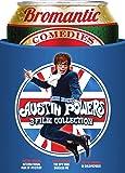 Austin Powers 1-3 Collection [DVD-AUDIO]