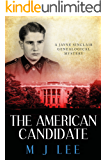 The American Candidate: A Jayne Sinclair Genealogical Mystery (English Edition)