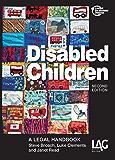 Disabled Children: a legal handbook