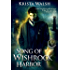 Song of Wishrock Harbor (The Invisible Entente Book 2)