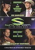 WWE - Summerslam - Toronto (August 15, 2004)