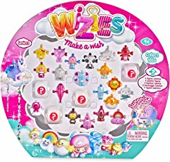 Famosa Toy Figure Wizies Limited Edition, Pack 24