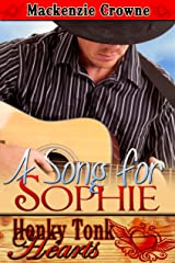 A Song for Sophie (Honky Tonk Hearts) Kindle Edition