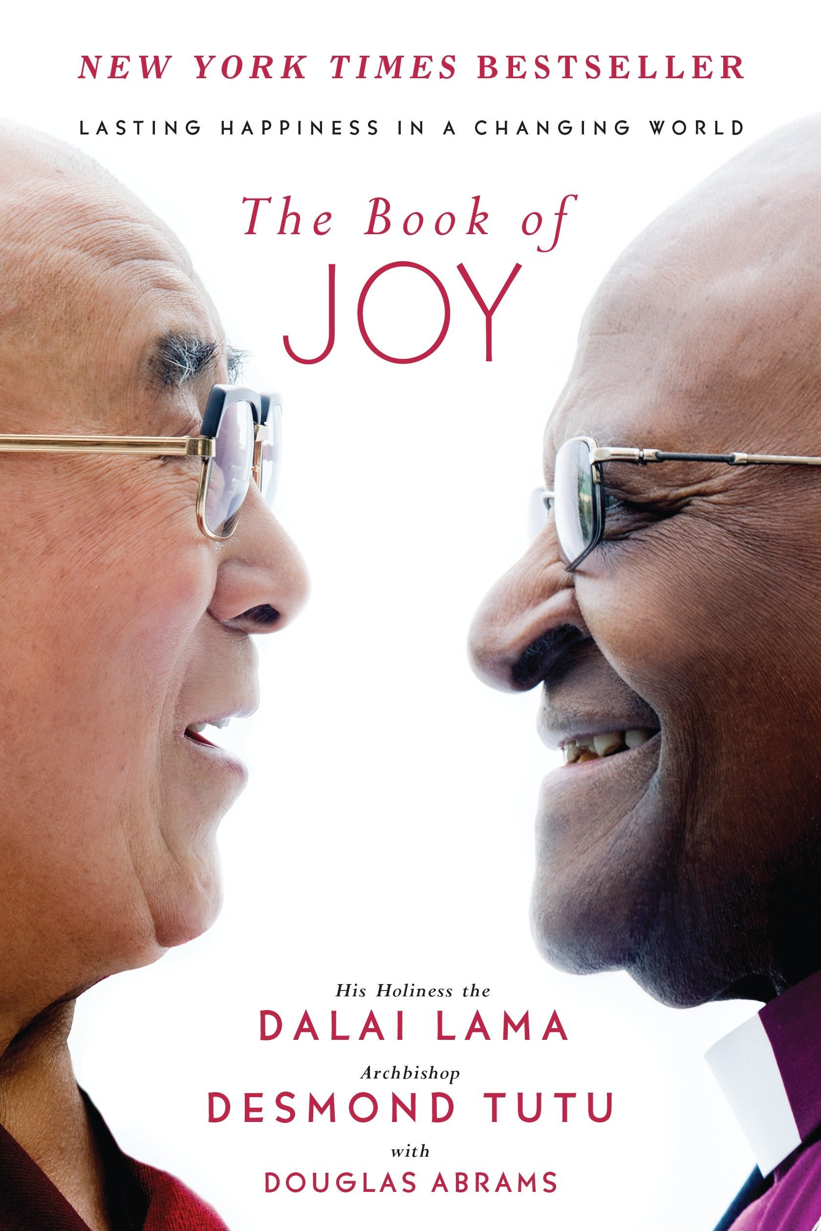 Image result for the book of joy