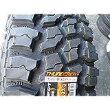 lt 28575r16 thunderer trac grip mud tire 285 75 16