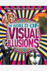 The World of Visual Illusions: Optical Tricks That Defy Belief!