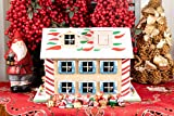 Clever Creations Wooden Advent Calendar | Bright