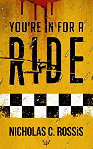You're in for a Ride: A Collection of Science Fiction/Speculative Fiction Short Stories (Exciting Destinies Book 4)